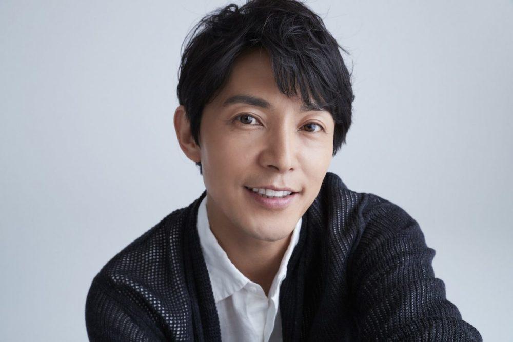 藤木直人、双子の兄と画像で比較してみたらこんな結果に!最近のドラマでの髪型に好き嫌いが分かれる!