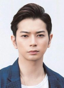 松本潤と兄弟役だった菅田将暉との現在の関係は?治療で肌がきれいに?それとも修正?