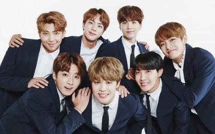 防弾少年団BTS最新アルバム「Love Yourself: Tear」がK-pop史上初、ビルボード全米第一位に!