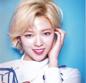 twice ジョンヨンの可愛い髪型真似する女子続出!姉はドラマで有名女優!?